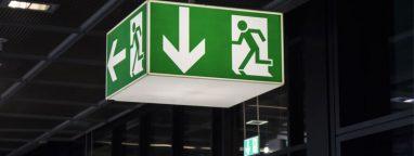 RECIPS Exit & Emergency Lighting