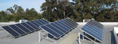 RECIPS Solar