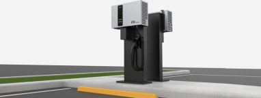 RECIPS Electric Vehicle (EV) Charging
